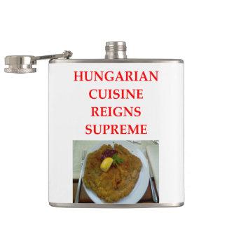 HONGAARS HEUPFLES