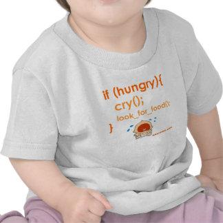 Hongerig T-shirt