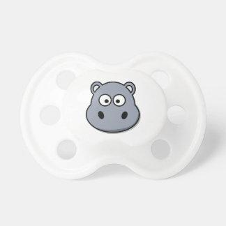 Hongerige Hongerige Hippo Fopspeentje