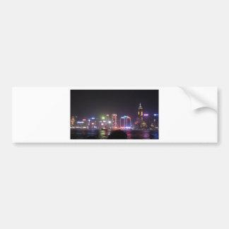 Hongkong_Beauty.JPG Bumpersticker