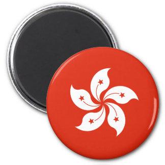 Hongkong Magneet