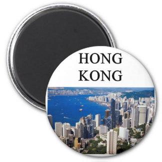 Hongkong ontwerp magneet