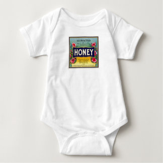 Honing Romper