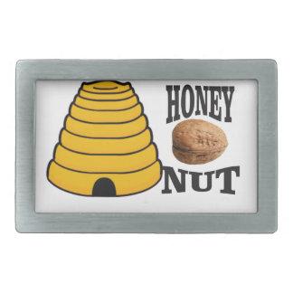 honings noot gespen