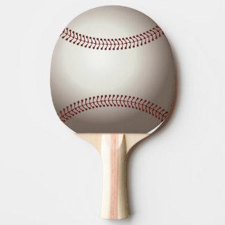 Honkbal (bal) tafeltennis bat