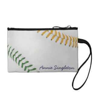 Honkbal Fan-tastic_Color Laces_go_gr_personalized