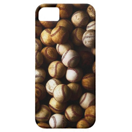 honkbal iPhone 5 covers