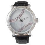 Honkbal Horloge