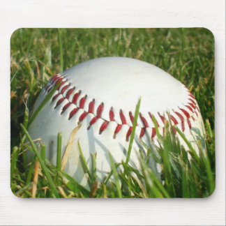 Honkbal mousepad muismatten