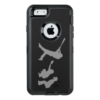 Honkbal OtterBox Defender iPhone Hoesje
