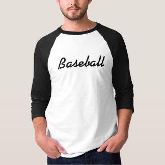 Honkbal T Shirt