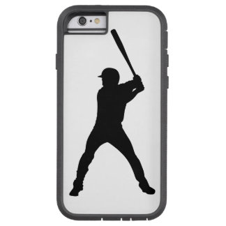 Honkbal Tough Xtreme iPhone 6 Hoesje