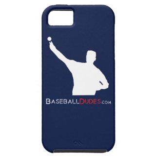 honkbal van de Marine van het iPhone5s het Taaie Tough iPhone 5 Hoesje