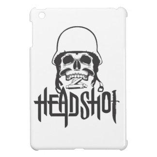 Hoofd Schot Hoesjes Voor iPad Mini