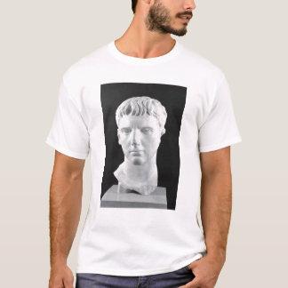 Hoofd van Caesar Augustus T Shirt