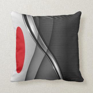 Hoofdkussen in moderne abstracte stijl sierkussen
