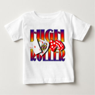 Hoog-ROL Baby T Shirts