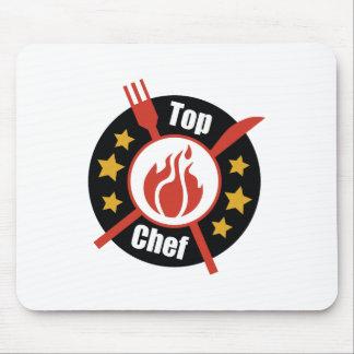 Hoogste Chef-kok Muismat