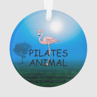 HOOGSTE Dier Pilates Ornament