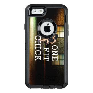 HOOGSTE Geschikt Kuiken OtterBox Defender iPhone Hoesje
