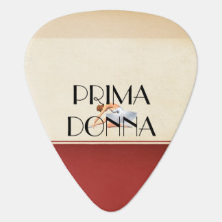 HOOGSTE Prima Donna Plectrum