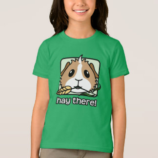 Hooi daar! (Proefkonijn) T Shirt