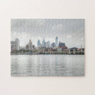 Horizon 2 van Philly Legpuzzel