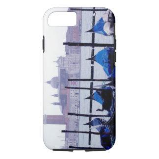 Horizontale Taaie iPhone 7 van de Reis van Venetië iPhone 7 Hoesje