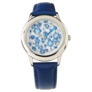 Horloge - 3D Bellen Horloges