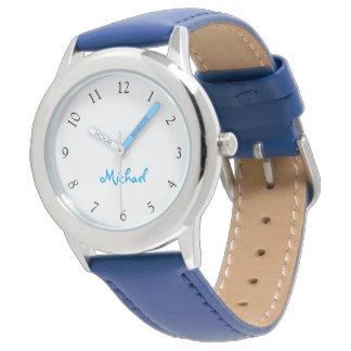 Horloge van de Douane van de Jongens van de Riem