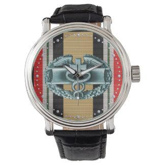 Horloge van het Kenteken van het Gevecht van Irak