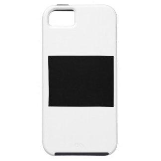 Houd Kalm en concentreer me op Geschiktheid iPhone 5 Case-Mate Hoesje