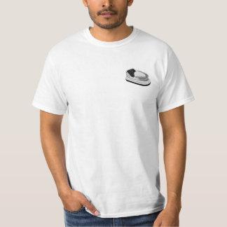 Houd Kalm en T-shirt Dodgem