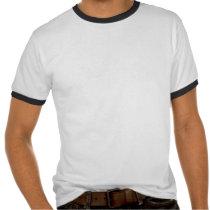 Houd Kalm en vertrouw op uw Toxicoloog T-shirts