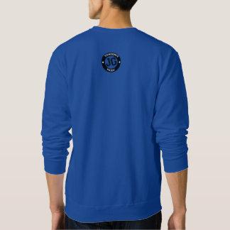 Houd Kalm en word het BasisSweatshirt van het Trui