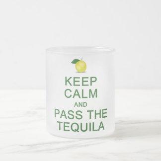 Houd Kalm & ga de mok Tequila over - kies stijl