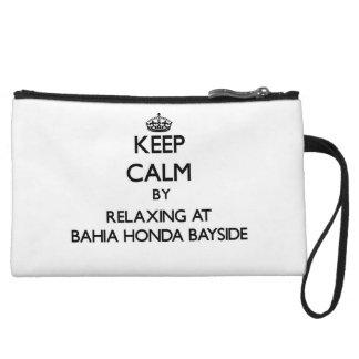 Houd rust door te ontspannen in Bahia Honda Baysid
