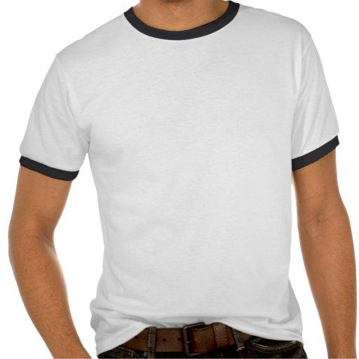 Houd Rust door zich op Bakkerijen te concentreren Tshirt