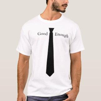 Houd van geen stropdas te draag? t shirt