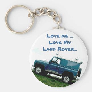 Houd van me… Liefde Mijn zeer belangrijke ketting  Sleutelhanger