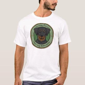 Houd van Mijn Beauceron T Shirt