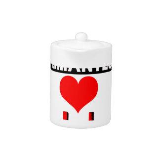 Houdend van aan amantes liefhebbend -