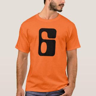 Houston! Nummer 6! Jonathan! T Shirt