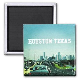 Houston Texas (Magneet) Magneet