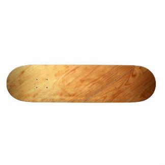 Houten 21,6 Cm Skateboard Deck