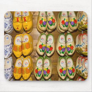 Houten Schoenen, de Nederlandse Winkel van het Muismat