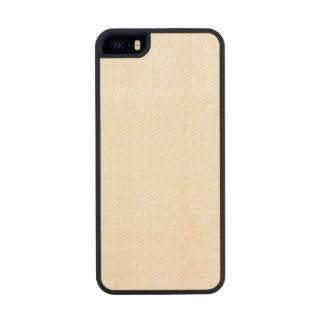 Houten Slank iPhone5/5s Geval