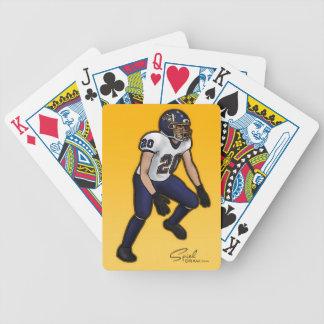 Houthakkersbijlen #20 pak kaarten