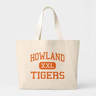 Howland - Tijgers - Middelbare school - Konijnenve Grote Draagtas