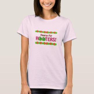 HPS Hooray voor het Baby van Sirenes - pop T Shirt